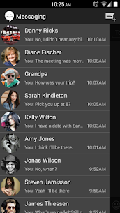 Sliding Messaging Pro v8.60 Mod APK 4