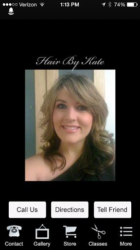 Hair By Kate Lawson