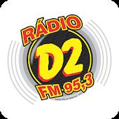 Rádio D2FM
