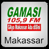 Gamasi FM - Makassar
