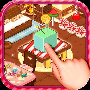 萌娃的可爱糖果屋 休閒 App LOGO-APP試玩