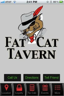 Fat Cat Tavern - screenshot thumbnail