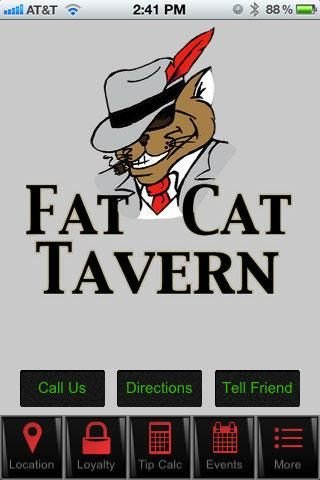 Fat Cat Tavern - screenshot