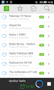 Pakistan Internet Radio