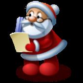 Santas List - Premium