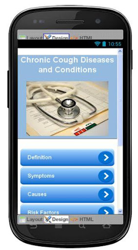 Chronic Cough Information