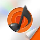 Cyworld Music icon