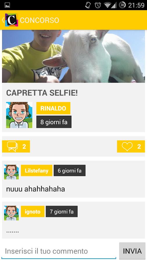 Comix - Se fa ridere è Comix- screenshot