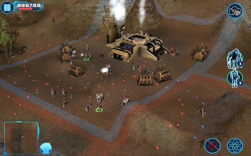 Z Steel Soldiers- screenshot thumbnail