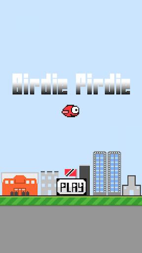 Birdie Pirdie Trini Tap2Fly