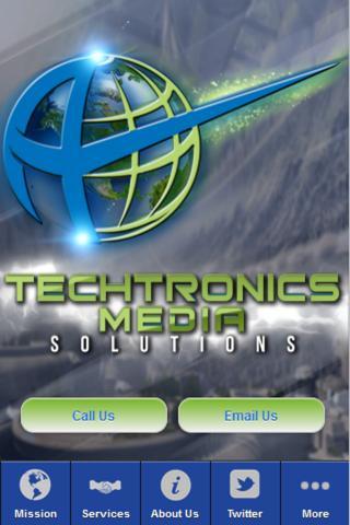 Techtronics Media Solutions