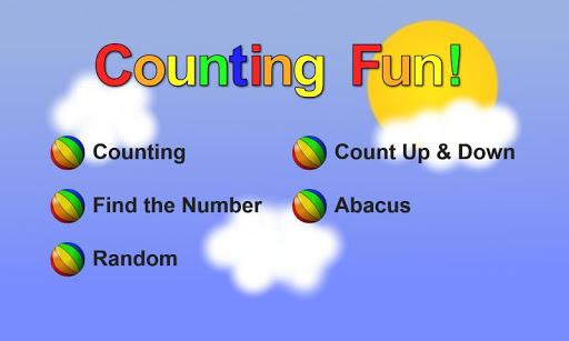 Counting Fun