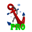 My Anchor Watch Pro logo