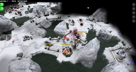 ProjectY RTS 3d -public beta- v0.9.51n1