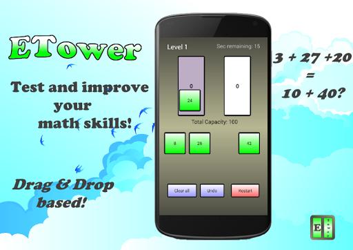 ETower Time-Killer