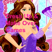 Dress Up and Make Over Games