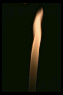 Flame lighter effect - screenshot thumbnail