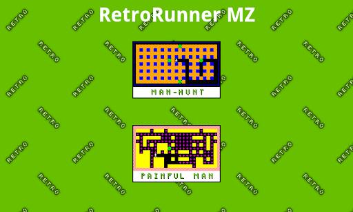 RetroRunner MZ