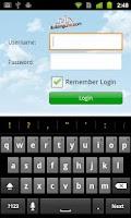 Screenshot of BuildingLink