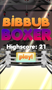 BibBub Boxer- screenshot thumbnail