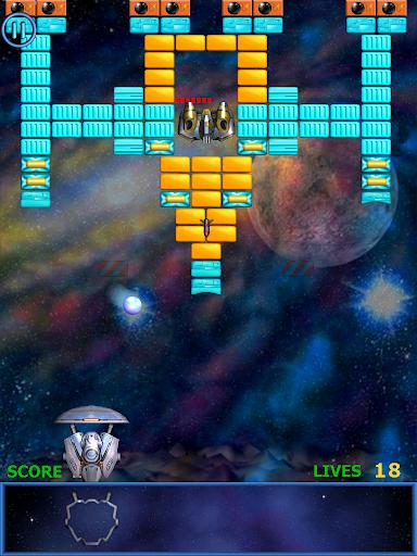 【免費街機App】Meteor Deluxe Lite-APP點子