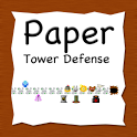 Paper Defense LITE icon