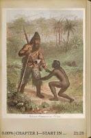 Screenshot of Robinson Crusoe