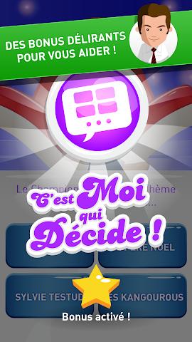 android TLMVPSP,  le jeu officiel Screenshot 11