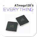 AVR ATMEGA128's EVERYTHING icon