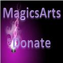Money To MagicArts NO.4 icon