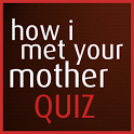 How I Met Your Mother Quiz DE icon