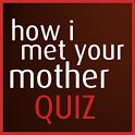 How I Met Your Mother Quiz DE icon