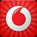 Vodafone 1414 logo