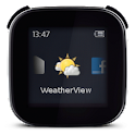 WeatherView for LiveView icon