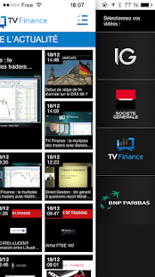 TV Finance- screenshot thumbnail