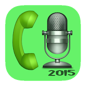Auto Call Recorder 2015