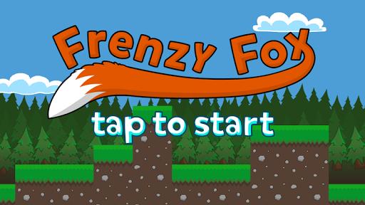 Frenzy Fox: Infinite Running