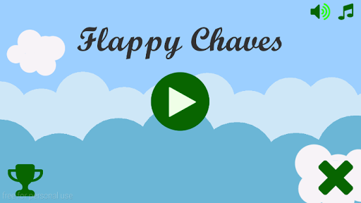 Fly Happy Chaves