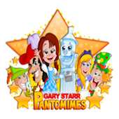GARY STARR PANTOMIMES