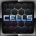 Cells Live Wallpaper Free icon