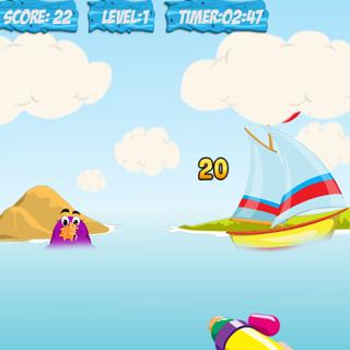 玩免費休閒APP|下載休闲游戏鲨鱼 app不用錢|硬是要APP