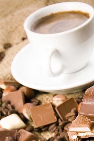 巧克力拼圖