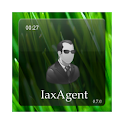 IaxAgent Beta logo