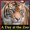 Day at the Zoo Childrens Book