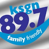 Family Friendly 89.7 KSGN