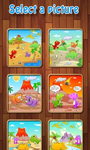 【免費休閒App】孩子們拼圖-APP點子