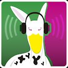 Sonido de animales ringtones icon