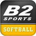 B2 Softball Motion Analyzer icon