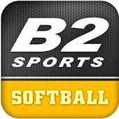 B2 Softball Motion Analyzer