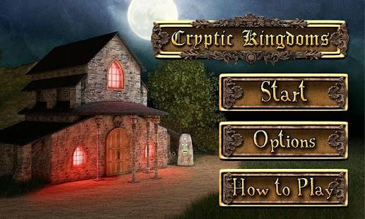 Cryptic Kingdoms - screenshot thumbnail